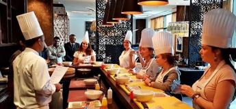 EW Meetup - Sushi Masterclass