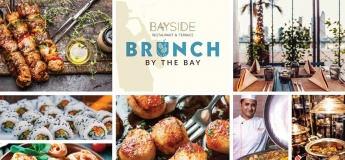 Brunch By The Bay