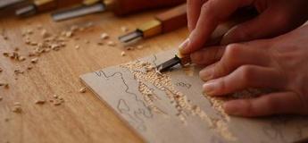Workshop: Moku Hanga (Japanese Woodblock Printing)