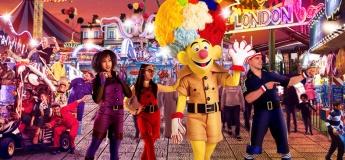 Carnaval Family FunFair Park
