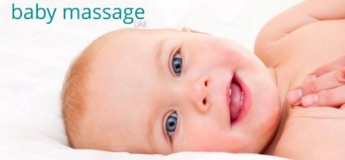 Baby Massage/BabyCalming 5-week classes-please email to register