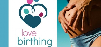 Love Birthing Monday Evening Set