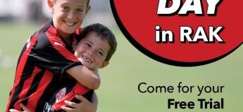 Milan Soccer School Dubai