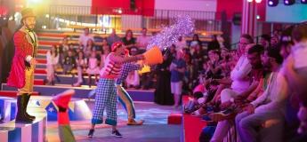 Circus Circus @ Global Village