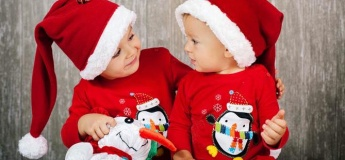 Festive session & playtime with Music Monkeys