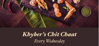 Khyber Chit Chaat