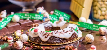 Festive Baking Classes