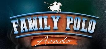 Family Polo Asado