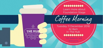 PTA Coffee Morning, Learn more about FS