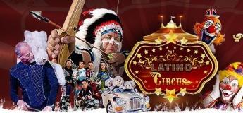 The Latino Circus