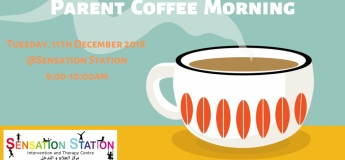 Parent Coffee Morning (Pool Safety)