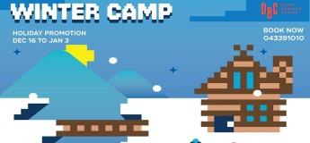 DBC Winter Holiday Camp