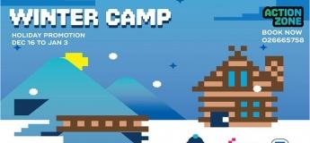 Action Kids | Winter Camp - Reem Island