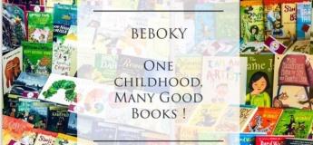 Children's Book Fair Pop Up DIS
