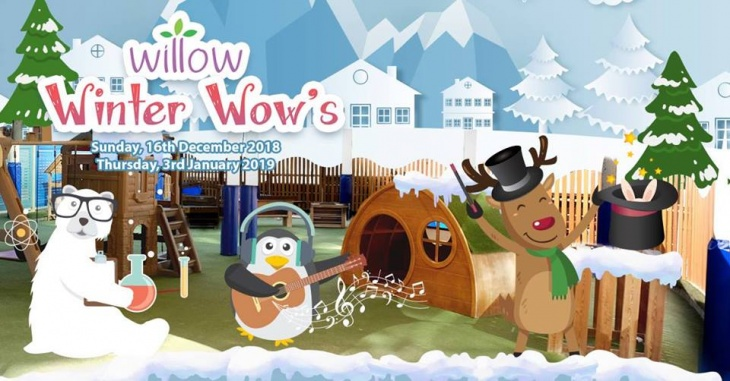 Willow Winter Wow's