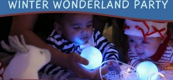 Winter Wonderland for Babies