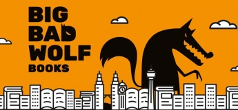 Big Bad Wolf Book Sale Kuala Lumpur 2018