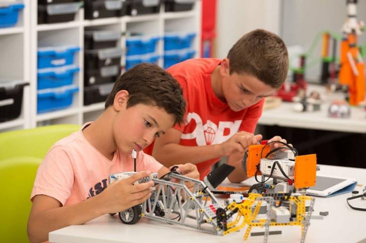 Plato Robotics Demo Workshop