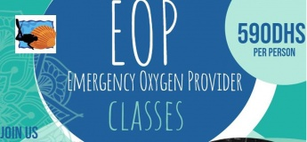 Emergency Oxygen Provider