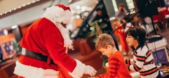 DBC Christmas Family : 12 Days of fun!