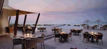 Abu Dhabi Restaurant Week