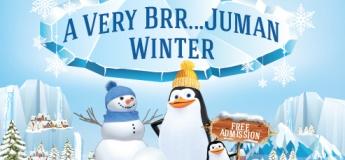 A Very Brr…Juman Winter