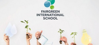 Open Day & Campus Tour @ Fairgreen International School
