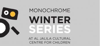 Monochrome Winter Series