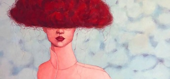 Mary Noga's artwork collection at Nineteen