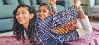 Kids Yoga Course PLUS Yoga for Parents