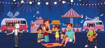 Barsha Heights Community Fun Day