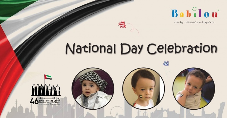 National Day Celebration at Babilou