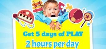 Membership - Kids Zone Carrefour Market- DIP