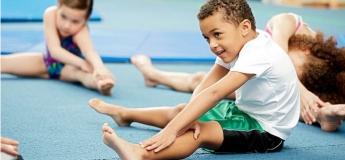 Kids Gymnastics Class- New term