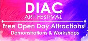 DIAC Art Festival