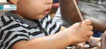 Kids pottery Classes