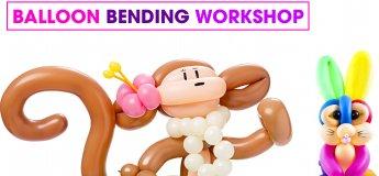 Balloon Bending Workshop