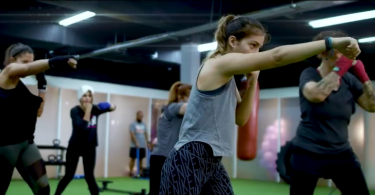 PowerLife Boxing Classes - Just Play Open Day