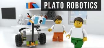 Plato Robotics Trial Session