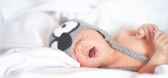 Free Parent Workshop - Helping Children Sleep on Their Own
