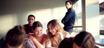 "Ciné Teens: ""Respire"" (Breathe)"