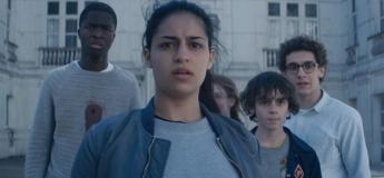 "Ciné Teens: ""Seuls"" (Alone) by David Moreau"
