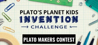 Plato's Planet Kids Invention Challenge