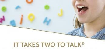 Program for Parents of Children with Language Delays