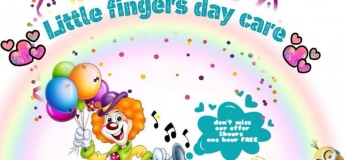 Fun Day Saturday 50 AED only