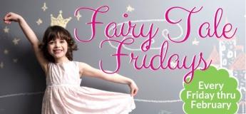 Fairy Tale Fridays