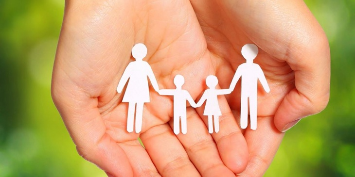 Joanne Jewell introduces Mindful Parenting - Free Public Taster Session