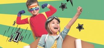 Children's Fancy Dress Competition