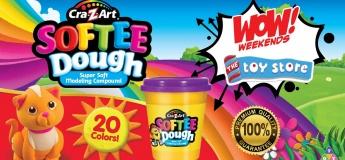 Softee Dough