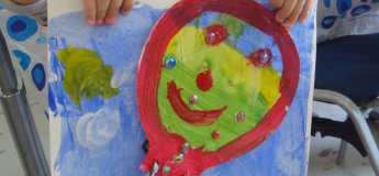 SQUIGGLES TO GRINS! art classes for kids 2 – 3.8 years